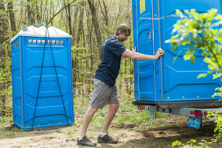 porta potty rentals plaistow