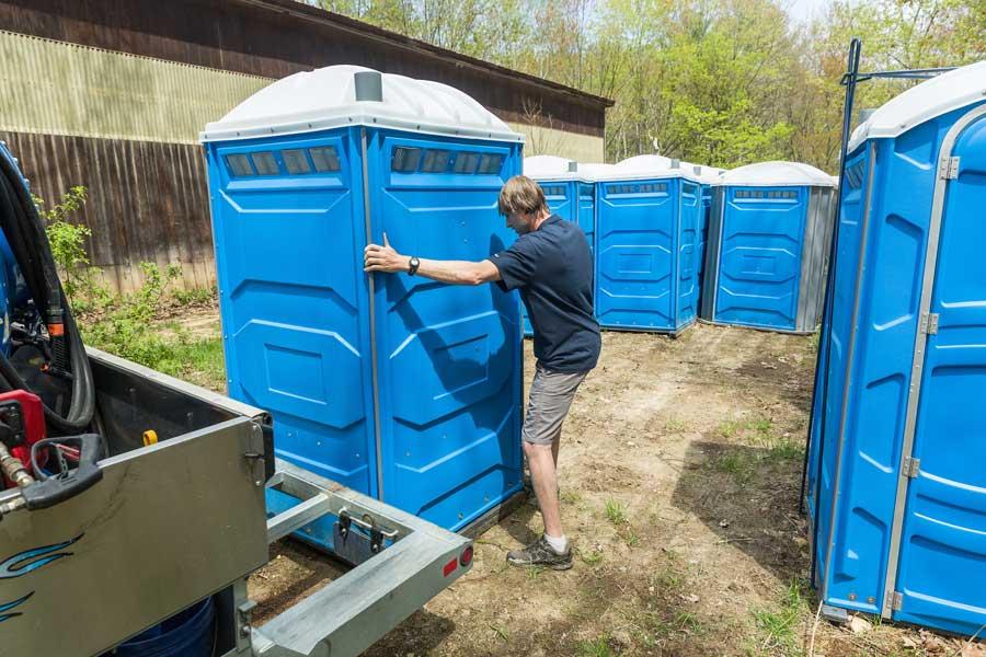 porta potty rentals seabrook