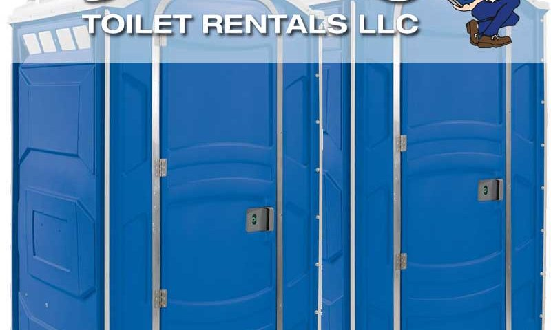 porta potty rentals exeter